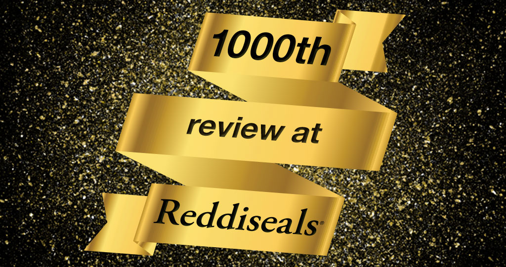 100th Review news header