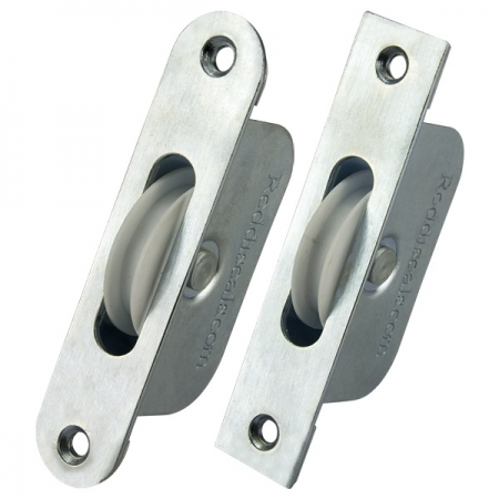 Rustproof Sash Pulley