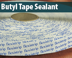 butyl tape sealant