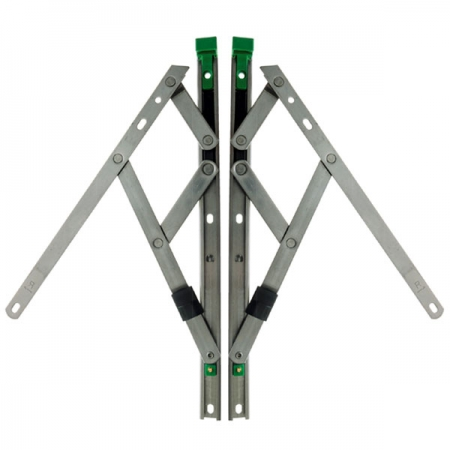E1 Egress Emergency Exit Friction Stay