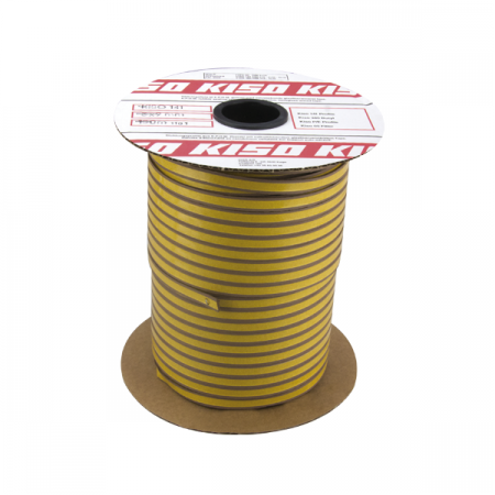 Flexible EPDM Tape with Lip Reel