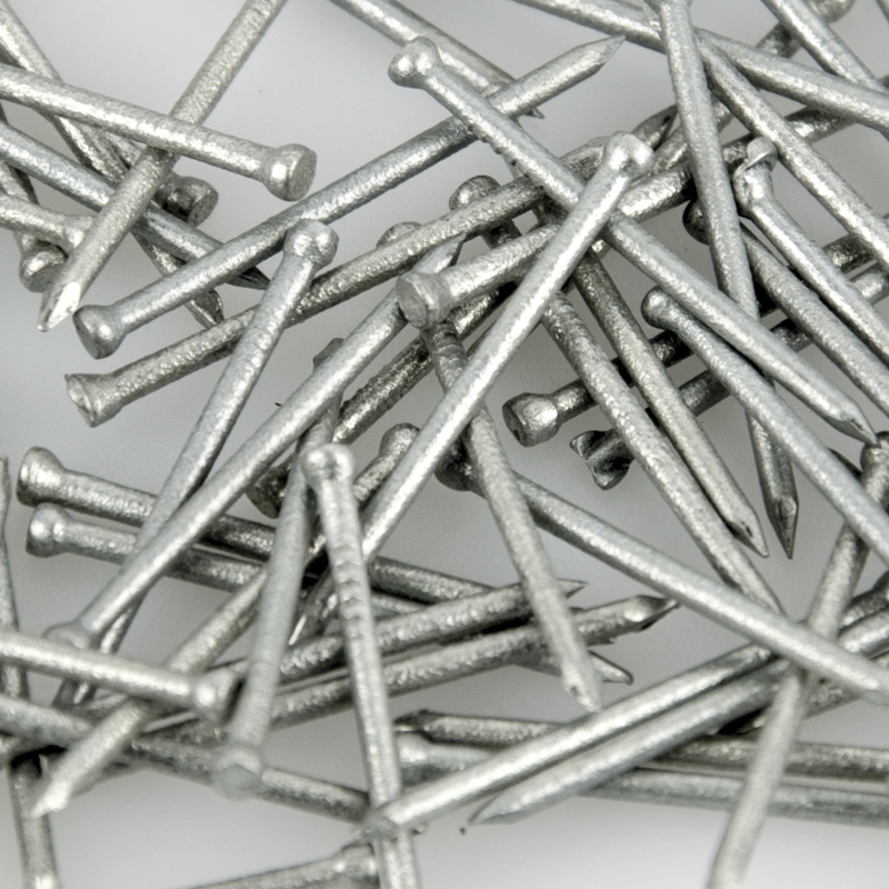 Galvanised Panel Pins