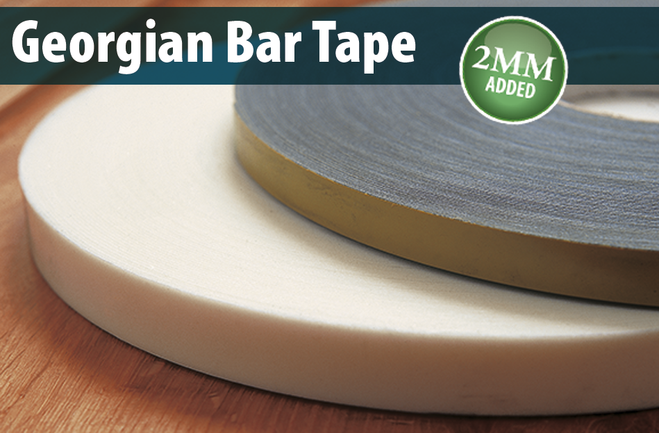 georgian bar tape news img