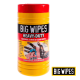 Heavy Duty Big Wipes - tub