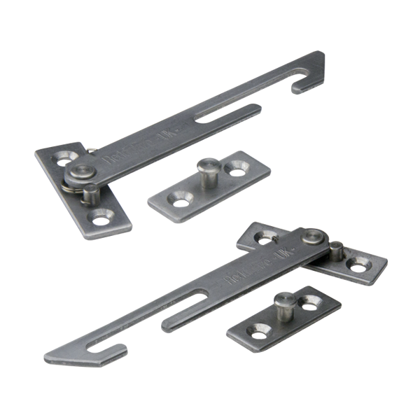 Long Arm Auto Restrictor