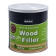 Metolux Two Part Styrene Free Wood Filler - mahogany - 770ml