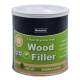Metolux Two Part Styrene Free Wood Filler - natural - 770ml
