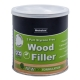 Metolux Two Part Styrene Free Wood Filler - white - 770ml
