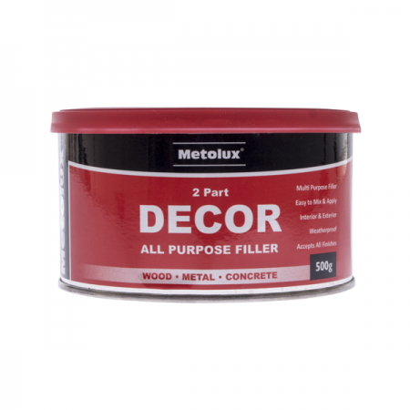 Metolux All Purpose Decor Filler