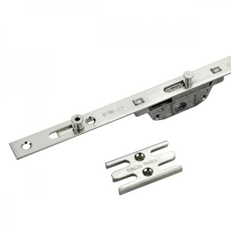 Nico Multilock Locking System