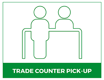 Trade counter pick up