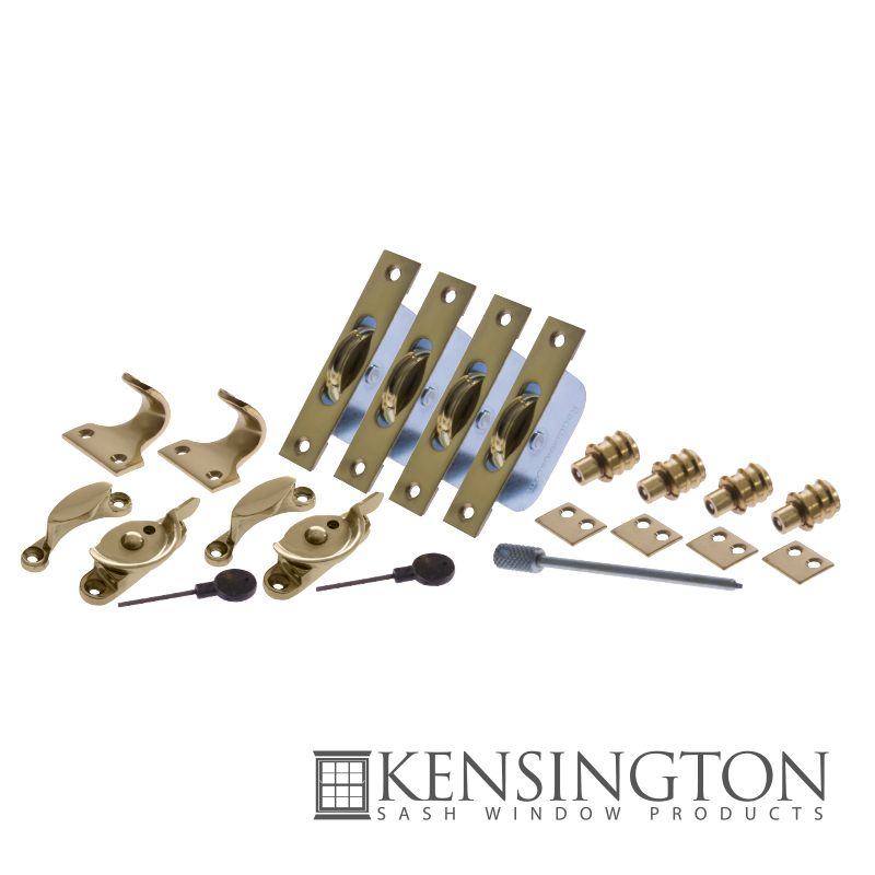 Fitch Fastener Sash Window Kit