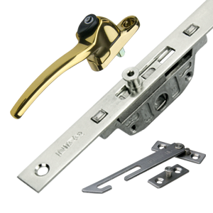 Restrictors & Security