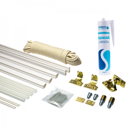 Sash repair kit