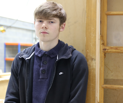 Scott Carpentry