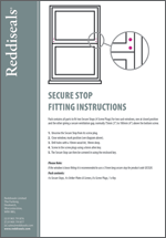 Secure Stop Instructions