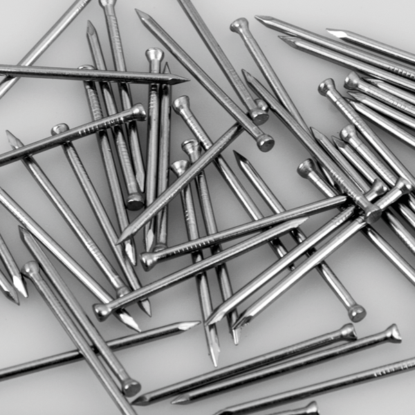 Stainless Steel Panel Pins