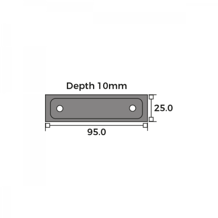 Traditional Sash Pull Dimensions