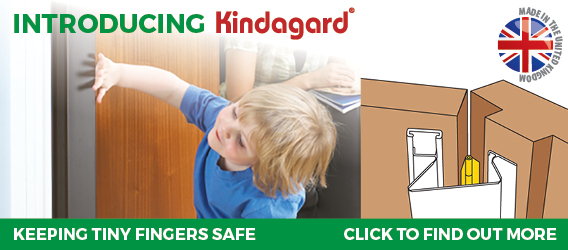 Kindagard Door Safety