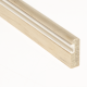 Accoya Parting Bead - 30-x-3m-lengths-natural-finish