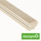 Accoya® Staff Bead 20 x 15mm - 1-x-3m-length