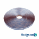 Butyl Tape Flexistrip - 10mm-wide-x-2-5mm-thick - brown - 19m-roll