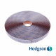Butyl Tape Flexistrip - 15mm-wide-x-2-5mm-thick - brown - 19m-roll