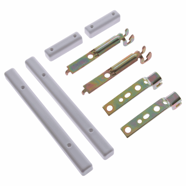 Sash Balance Accessories - grooved-sash-window-set-with-horns