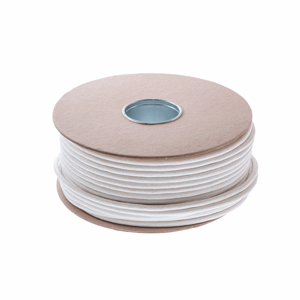 UK Manufactured Waxed Cotton Sash Cord - 7mm-diameter
