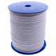 Waxed Cotton Sash Cord - 8mm-diameter - 100m-coil