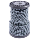 Sash Chain - 24mm-double-link - silver-zinc