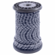 Sash Chain - 20mm-single-link - silver-zinc