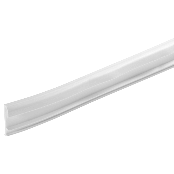 Easy Insertion Weatherseal – F Series - 18mm - white