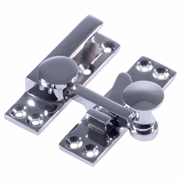 Quadrant Arm Fastener - medium-19mm - polished-chrome