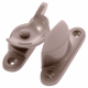 Standard Fitch Fastener - non-locking - satin-nickel