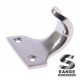 Curved Lift - polished-stainless-steel