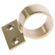 Standard Sash Ring - polished-brass
