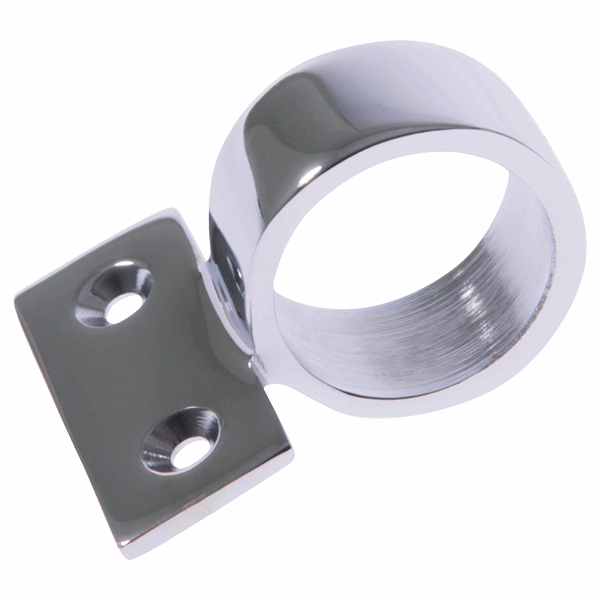 Standard Sash Ring - polished-chrome