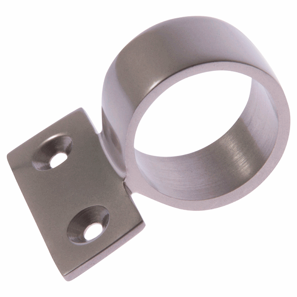 Standard Sash Ring - satin-nickel