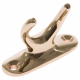 Pole Hook Holder - polished-brass