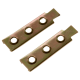 Sash Balance Accessories - horn-channel-pair