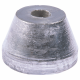 Sash Deflector Weights - round-50mm-diameter