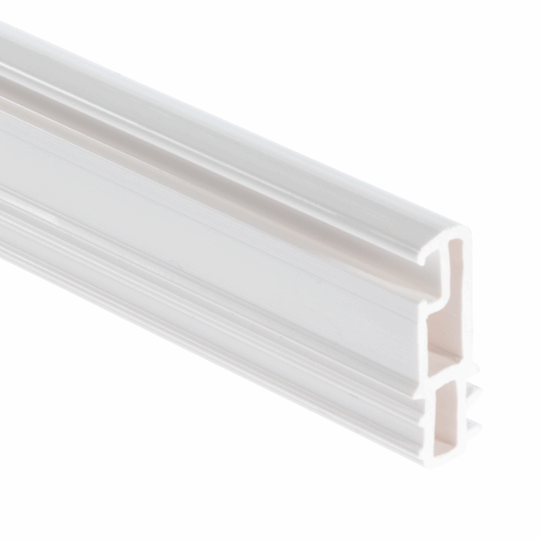 Direct Fit Parting Bead - for-use-with-our-weatherpile-or-sofseal-rs91 - 1-x-3m-length