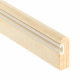 Timber Parting Bead 8 x 25mm - natural - 1-x-3m-length