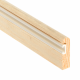 Timber Parting Bead 7 x 25mm - primed - 1-x-3m-length