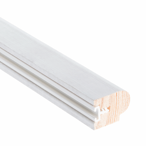 Timber Staff Bead 20 x 15mm - primed - 1-x-3m-length