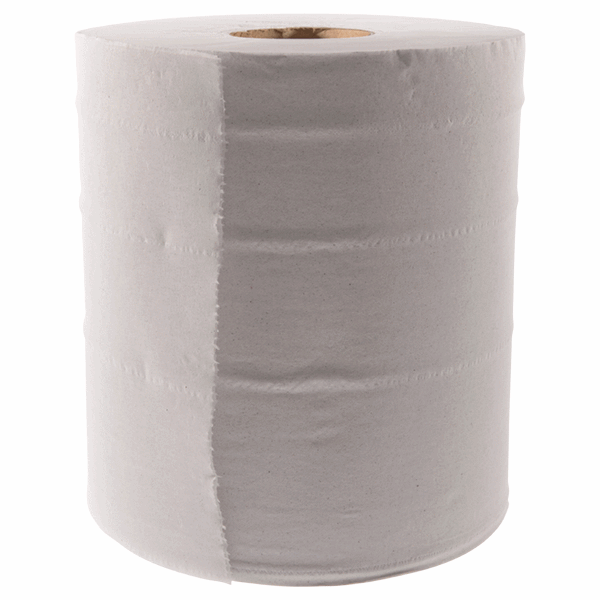 Paper Wipes - 150m-roll