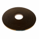 Security Glazing Tape - 10mm-wide - 2mm-thickness-40m-reel - black