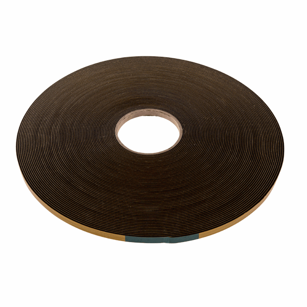 Security Glazing Tape - 10mm - 2mm-40m-roll