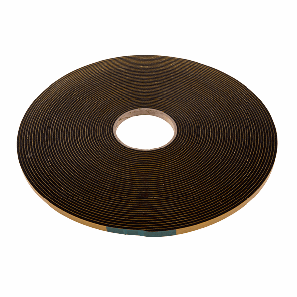 Security Glazing Tape - 10mm - 3mm-25m-roll